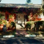 8 Ide Taman Minimalis Depan Rumah