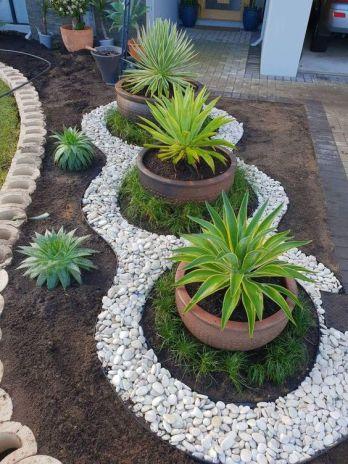 Desain Taman Rumah Sederhana