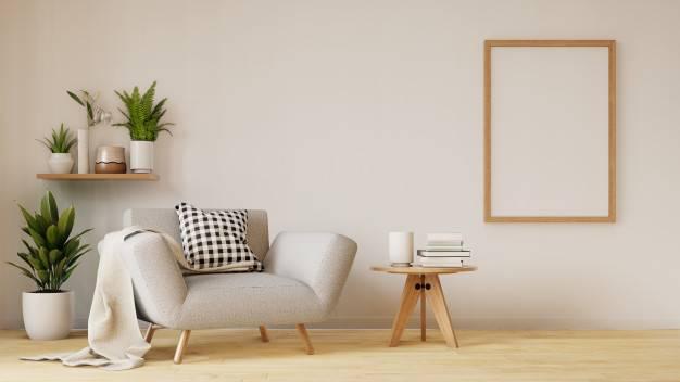 Japandi Interior Design Idea