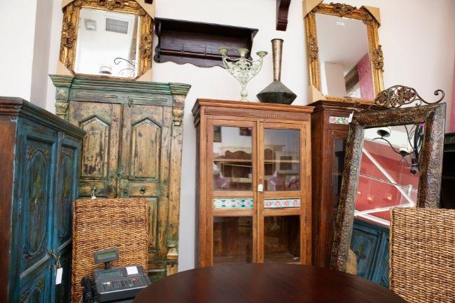 Ide Dekorasi Rumah Bergaya Vintage Ramah Anggaran