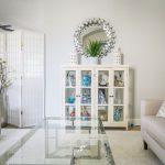 Ide dekorasi ruang tamu minimalis 100% Work!