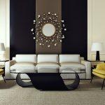 Pilihan Populer Interior Desain Ruang Tamu Wajib Di Pertimbangkan!