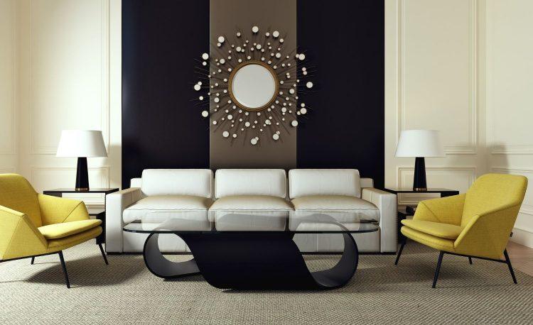 Pilihan Inspiratif Interior Desain Ruang Tamu 3