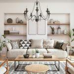 Tips Dekorasi Ruang Tamu Nyaman Dan Bikin Betah!
