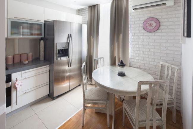 Dekorasi Ruang Makan Sempit Tanpa Menguras Anggaran