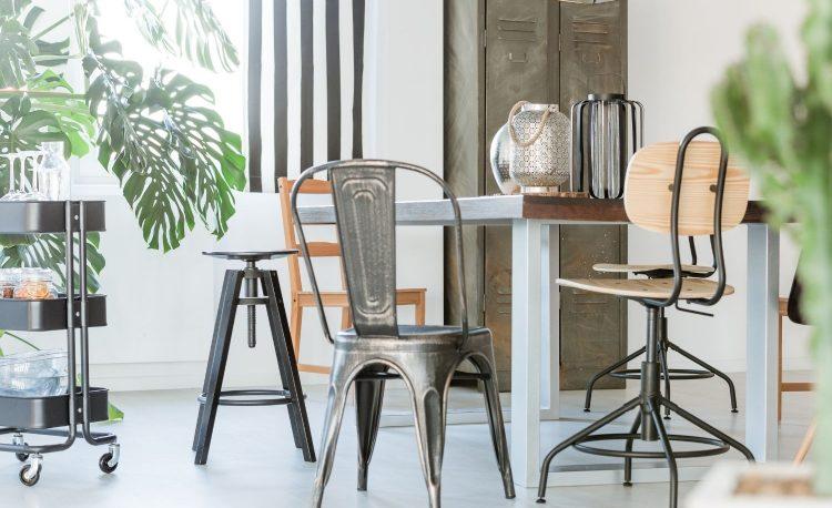 Furniture Ruang Makan Minimalis Yang Harus di Miliki