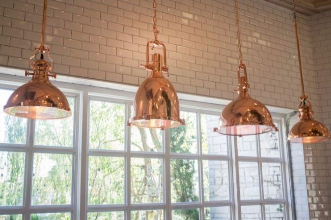Ide Desain Interior Rustic Yang Harus Di Perhatikan 1