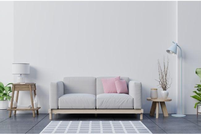 Konsep Desain Interior Scandinavian Dengan Detail Minimal