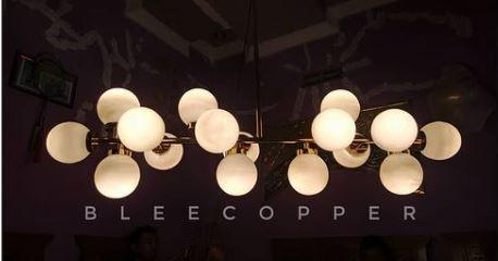 Lampu Ruang Makan Modern