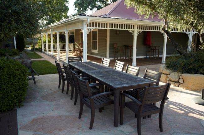 Pilihan Furniture Outdoor