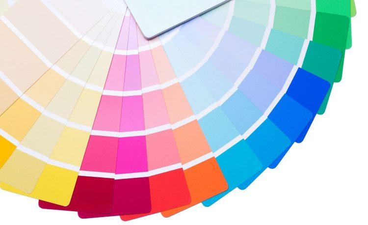Psikologi Warna Cat Rumah Dan Penerapannya