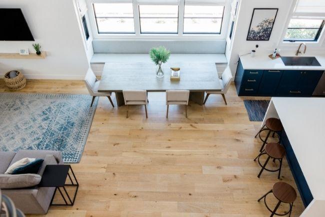 Tips Cerdas Dekorasi Ruang Makan dan Dapur
