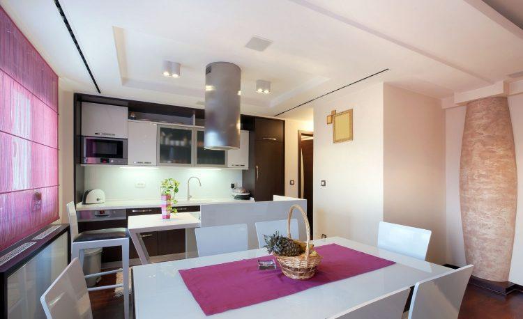 Trik Dekorasi Ruang Makan dan Dapur Mudah Untuk Di Terapkan