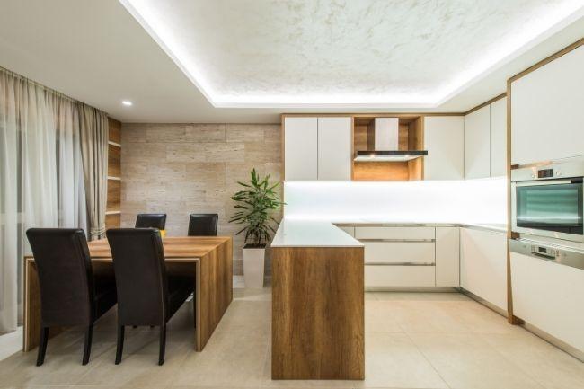 Trik Dekorasi Ruang Makan dan Dapur