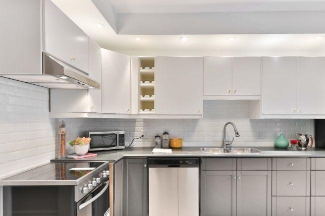 Cahaya Utama Dapur