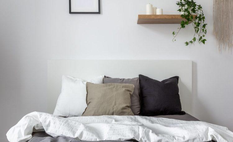 Ide Dekorasi Kamar Tidur Minimalis Aesthetic