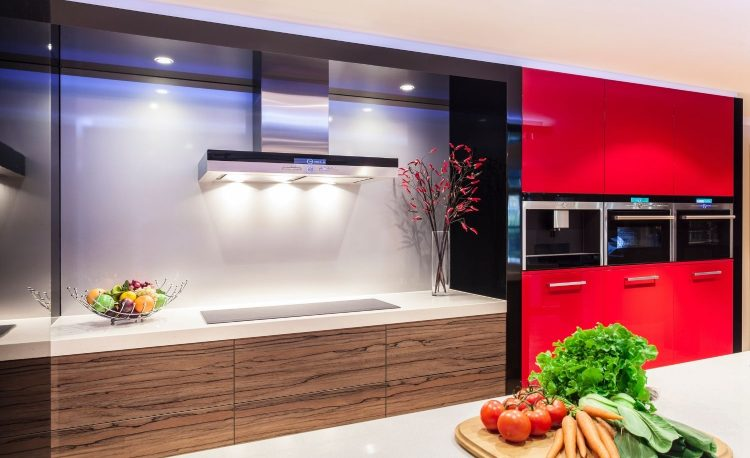 Ide Pencahayaan Dapur Sederhana Dengan Dampak Maksimal