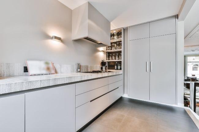 Pencahayaan Yang Tepat Untuk Dekorasi Dapur Minimalis