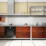 Tips Memilih Dan Menata Kitchen Set Lebih Efisien