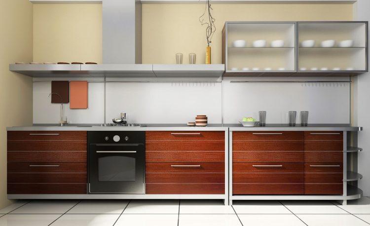 Tips Memilih Dan Menata Kitchen Set Lebih Efisien 1