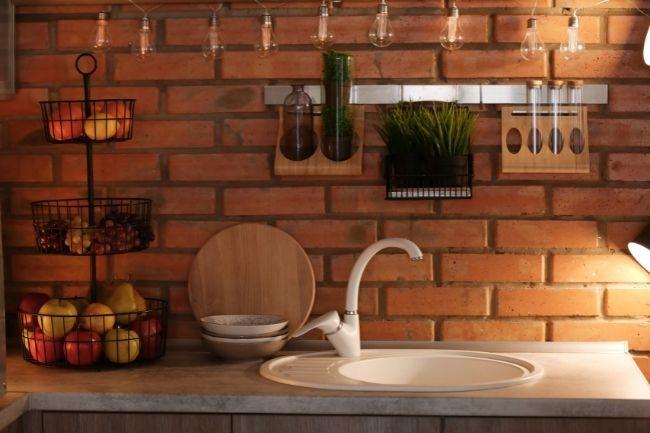 Tips Memilih Dan Menata Kitchen Set Lebih Efisien 2