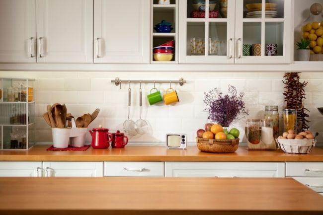 Tips Menata Dapur Dengan Furnitur Multifungsi