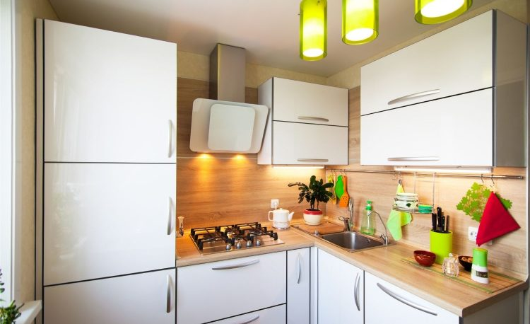 Tips Menata Dapur Kecil Agar Tetap Rapi Dan Nyaman