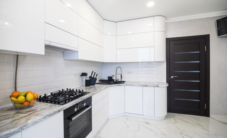 Trik Cerdas Dekorasi Dapur Minimalis Sederhana Wajib Coba