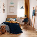 Ide Dekorasi Kamar Tidur Minmalis Untuk Kesan Lapang